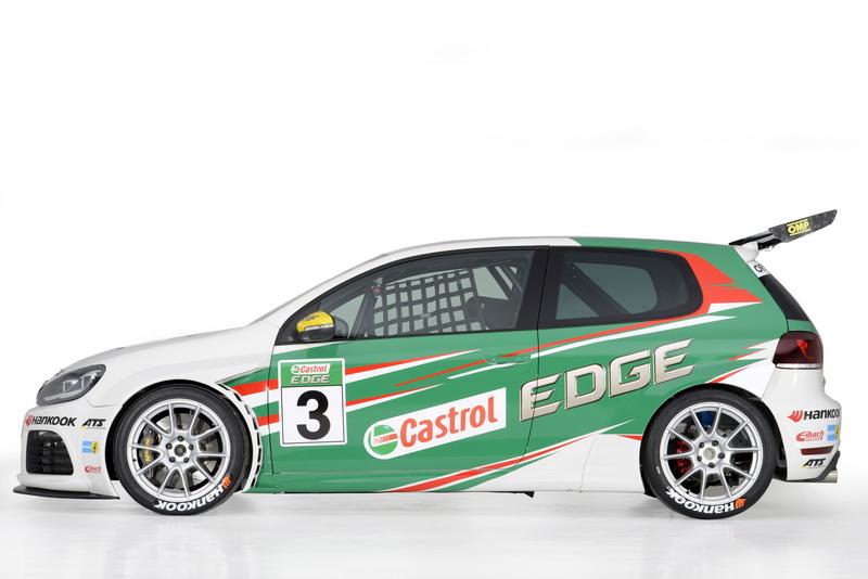 volkswagen castrol cup new racing series vw golf cup. Black Bedroom Furniture Sets. Home Design Ideas