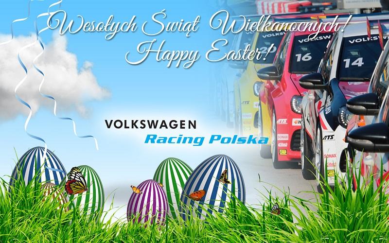 kartka-wielkanoc 2016 VW Racing lo-res